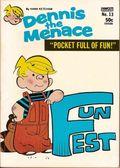 Dennis the Menace Pocket Full of Fun (1969) 13