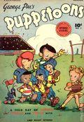 George Pal's Puppetoons (1945) 7