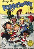 George Pal's Puppetoons (1945) 9