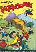 George Pal's Puppetoons (1945) 10