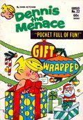Dennis the Menace Pocket Full of Fun (1969) 22