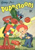 George Pal's Puppetoons (1945) 13