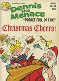 Dennis the Menace Pocket Full of Fun (1969) 26