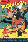 George Pal's Puppetoons (1945) 19