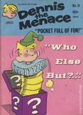 Dennis the Menace Pocket Full of Fun (1969) 31