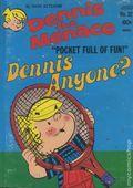 Dennis the Menace Pocket Full of Fun (1969) 32