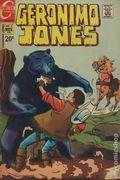 Geronimo Jones (1971 Charlton) 2
