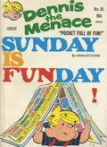Dennis the Menace Pocket Full of Fun (1969) 35