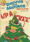 Dennis the Menace Pocket Full of Fun (1969) 36