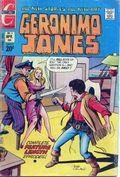 Geronimo Jones (1971 Charlton) 5