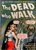 Dead Who Walk (1952) 0
