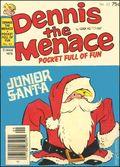 Dennis the Menace Pocket Full of Fun (1969) 42