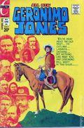 Geronimo Jones (1971 Charlton) 6