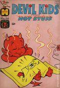 Devil Kids Starring Hot Stuff (1962) 10