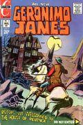 Geronimo Jones (1971 Charlton) 7