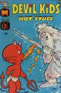 Devil Kids Starring Hot Stuff (1962) 23