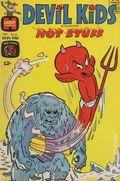 Devil Kids Starring Hot Stuff (1962) 26
