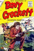 Davy Crockett (1954 Charlton) 1