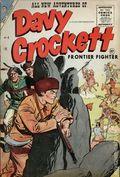 Davy Crockett (1954 Charlton) 4
