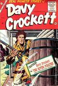 Davy Crockett (1954 Charlton) 7