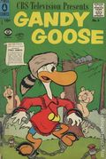 Gandy Goose (1953) 6