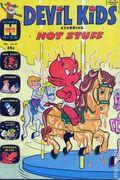 Devil Kids Starring Hot Stuff (1962) 43