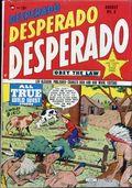 Desperado (1948 Lev Gleason) 2