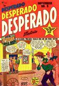 Desperado (1948 Lev Gleason) 5