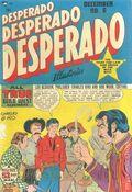 Desperado (1948 Lev Gleason) 6