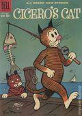 Cicero's Cat (1959) 1