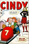 Cindy Comics (1947) 28
