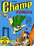 Champ Comics (1940 Harvey) 12