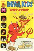 Devil Kids Starring Hot Stuff (1962) 61