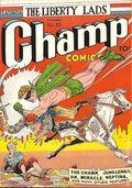Champ Comics (1940 Harvey) 15