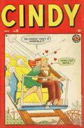Cindy Comics (1947) 35