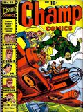 Champ Comics (1940 Harvey) 18