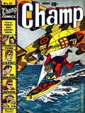 Champ Comics (1940 Harvey) 21