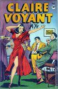 Claire Voyant (1946 Standard) 2