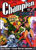 Champion Comics (1939 Harvey) 8