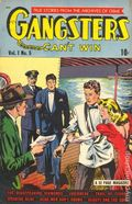 Gangsters Can't Win (1948) 5