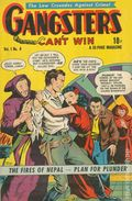 Gangsters Can't Win (1948) 8