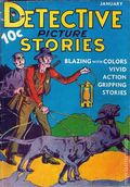 Detective Picture Stories (1936) 2