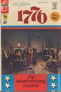 Charlton Classics Library 1776 (1973) 1