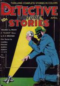 Detective Picture Stories (1936) 5