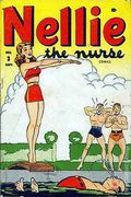 Nellie the Nurse (1945) 3
