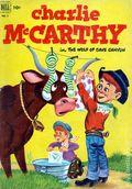 Charlie McCarthy (1949) 9