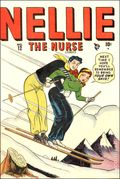 Nellie the Nurse (1945) 12