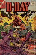 D-Day (1964 Charlton) 4