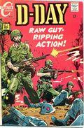 D-Day (1964 Charlton) 6