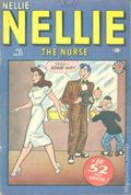 Nellie the Nurse (1945) 21